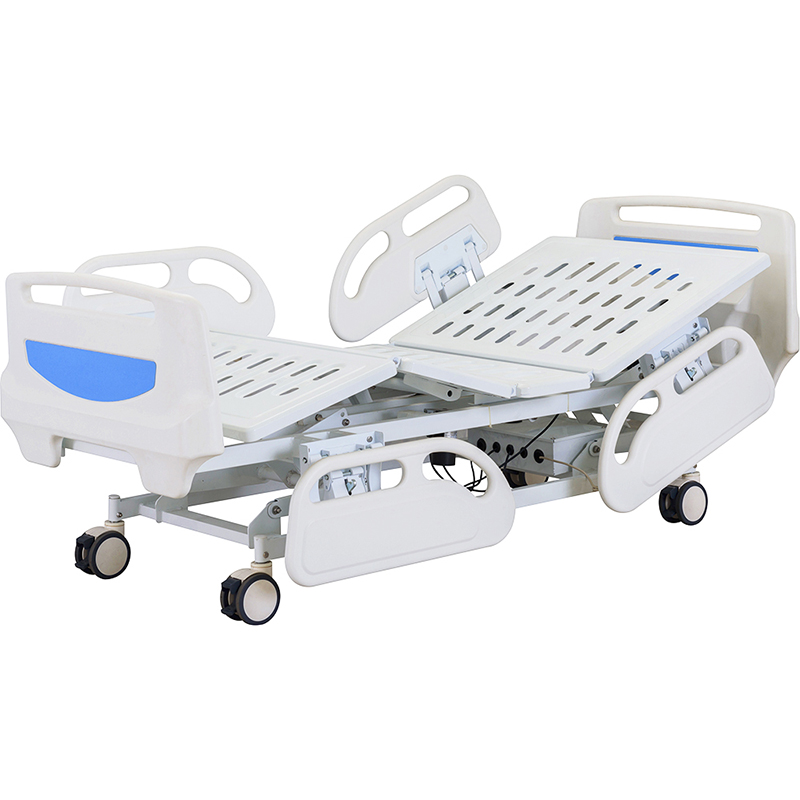 B6c Electric Therapy Bed